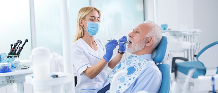 Importance of regular dental check-ups